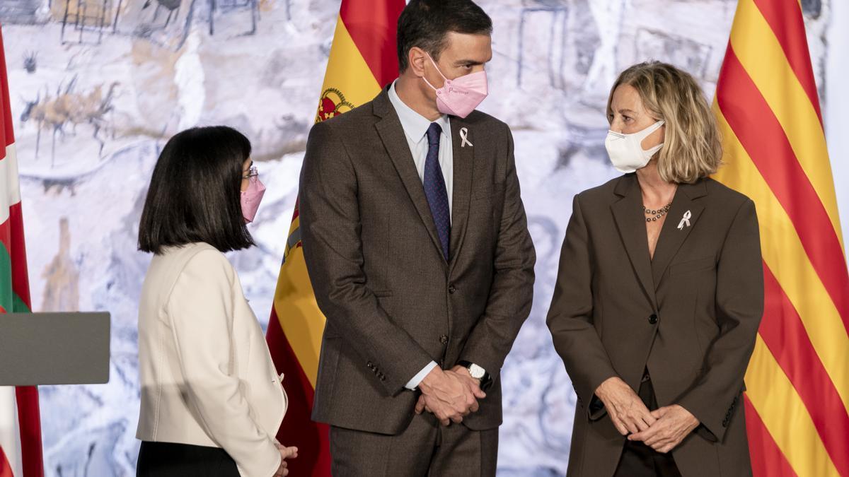 La Fundación Amancio Ortega impulsa el plan de colaboración para la Implantación de la Protonterapia en el Sistema Nacional de Salud