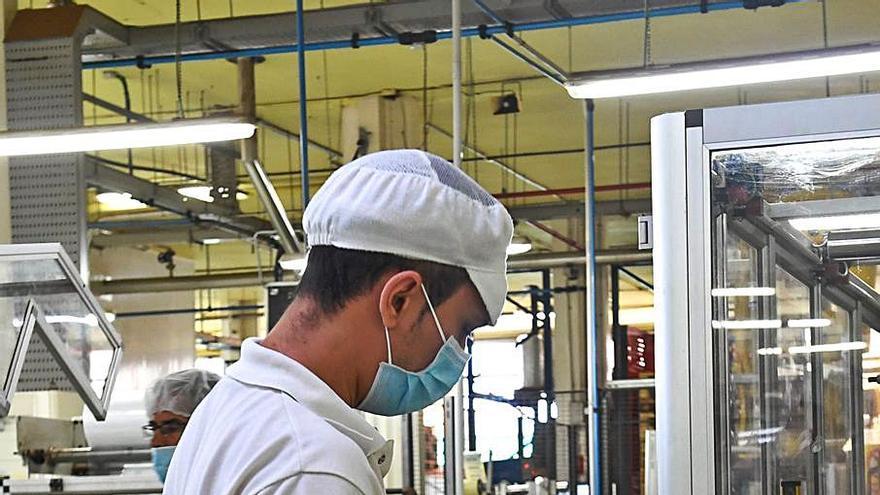 La industria canaria logra estabilizarse a la espera de los fondos europeos