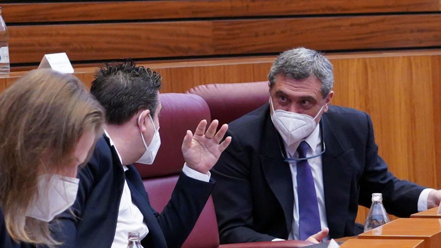 Por Ávila insiste en su abstención ante la falta de compromiso con la provincia