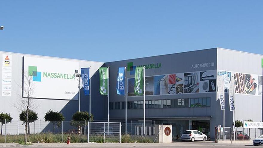 El distribuidor mallorquín Massanella se integra en el Grupo Saltoki