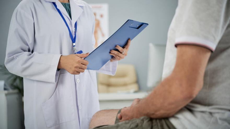 Operación de la próstata: ¿cuándo, cómo y dónde?