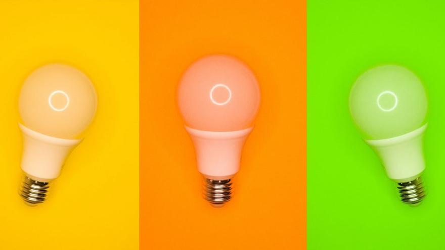 Tus bombillas LED Aisirer al 42% de descuento