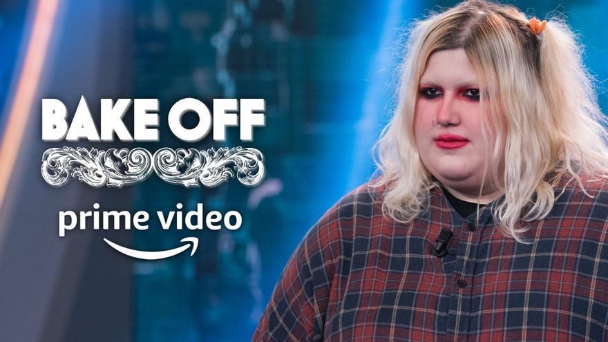 Esty Quesada ('Soy una pringada'), segunda concursante confirmada de 'Celebrity Bake Off'