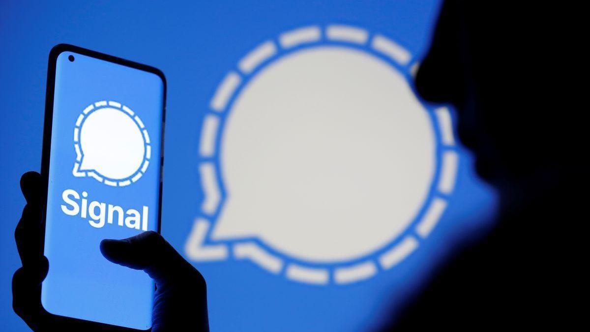 China bloquea la app de mensajería Signal