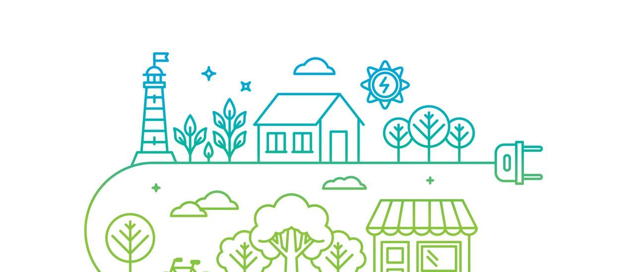 ¿Por qué ciudades sostenibles?