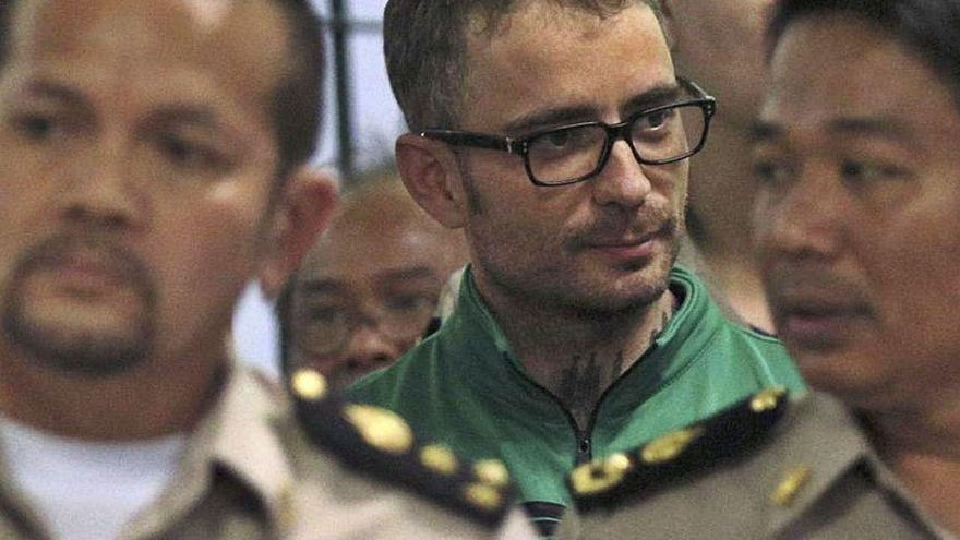 Tailàndia no executarà l'excandidat de PxC a Manresa i podria ser extradit
