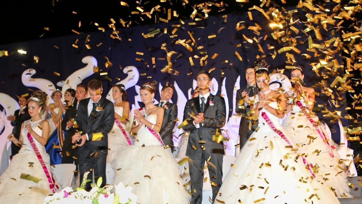 Las Fiestas Patronales de la Pobla del Duc durarán hasta el 5 de septiembre.