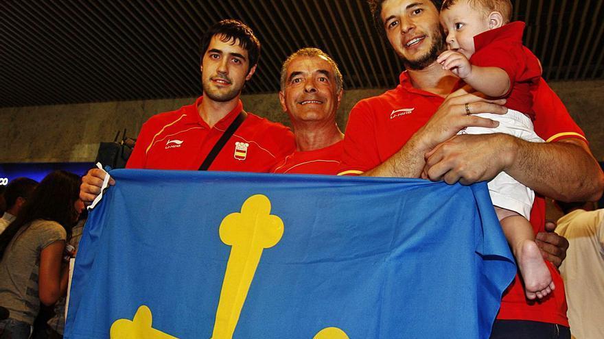 Un Entrerríos gana seguro: Alberto contra Raúl, en las semifinales de la Champions de balonmano