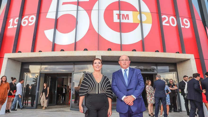 TM Grupo Inmobiliario baja ingresos y beneficios en 2019 por el inicio de nuevas promociones