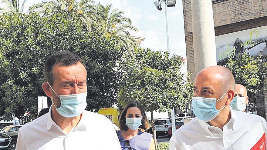 El PSOE contrata de asesora para el área de Juventud a una edil de Castellón que dimitió en junio