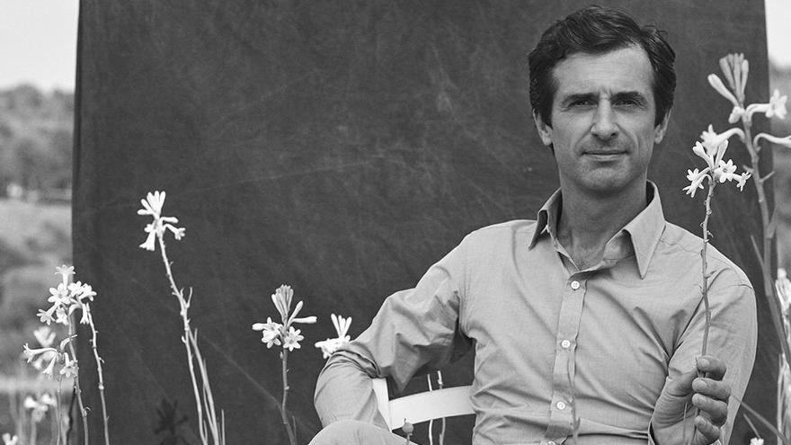 Olivier Polge. El príncipe de las flores