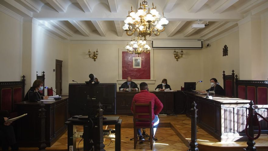 Fiscalía exige 30 años de cárcel por dos violaciones a una niña de 12 años en Zamora