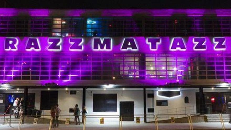 Los terroristas se fijaron en Razzmatazz y Pachá