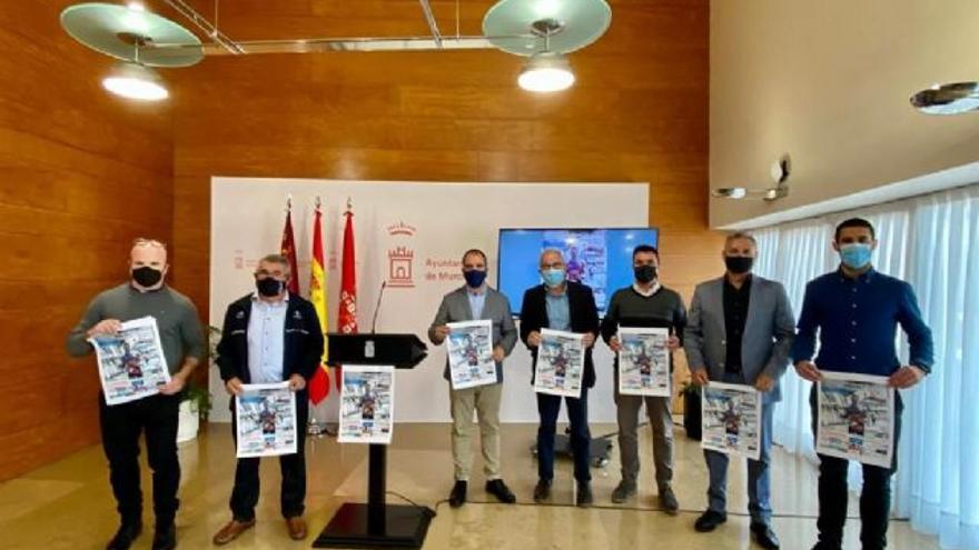 El Duatlón Ciudad de Murcia regresa a las calles el 2 de mayo