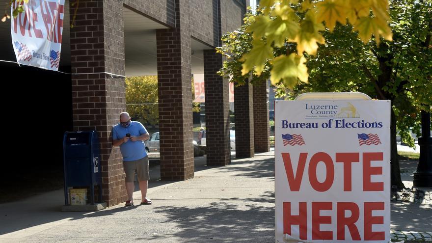 19 estados de EEUU han aprobado leyes que hacen más difícil votar