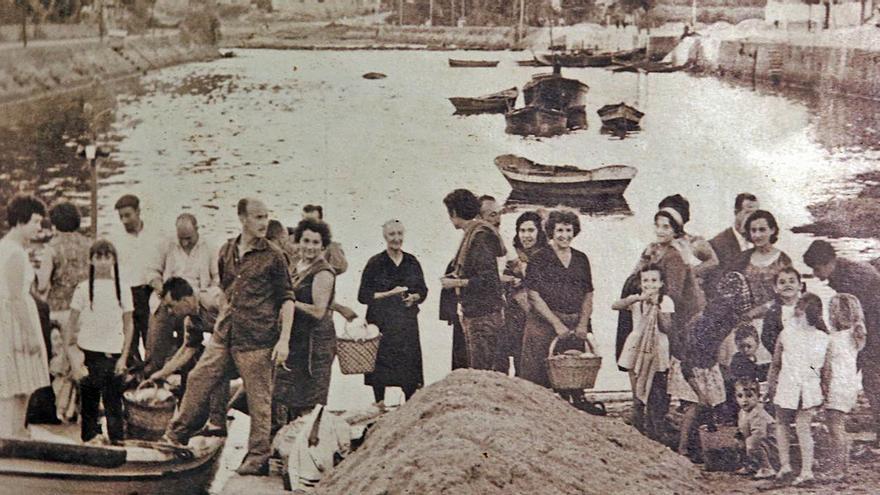 Redondela pone en valor la solidaridad de las mujeres con los represaliados de San Simón
