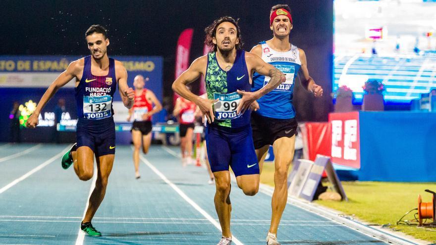 Torrevieja, sede del campeonato nacional de Atletismo de 10 y 5K
