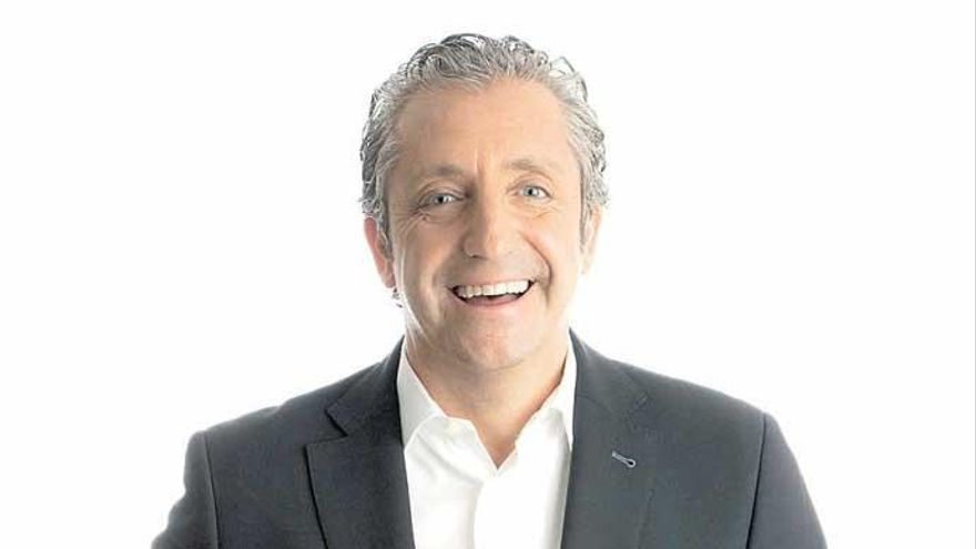 Josep Pedrerol renueva con Atresmedia