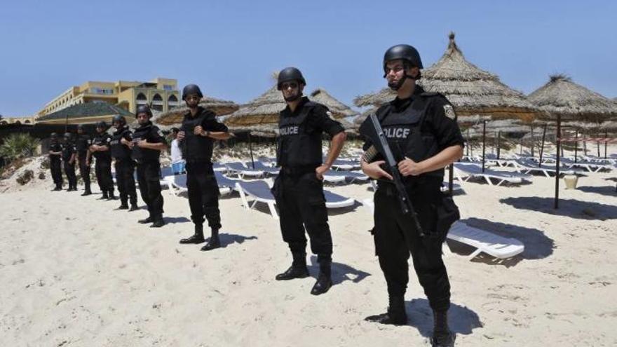 Hotels wollen sich besser vor Terror schützen