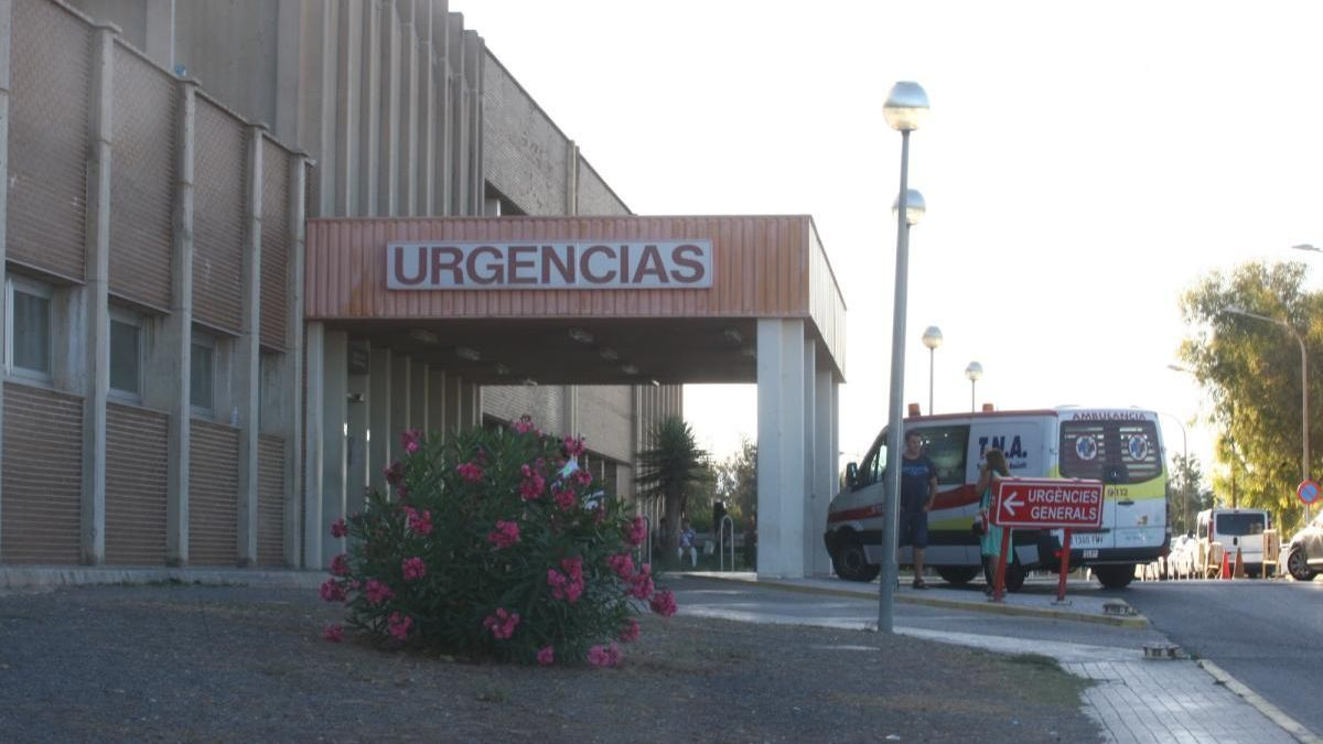 El área de Sagunt suma dos nuevos fallecidos por coronavirus
