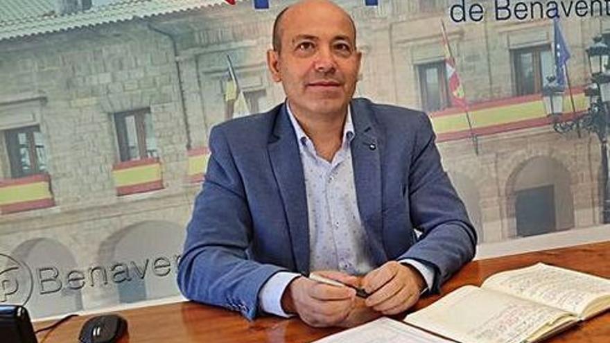 """Las ayudas BenActiva, """"una tomadura de pelo"""", según el PP de Benavente"""