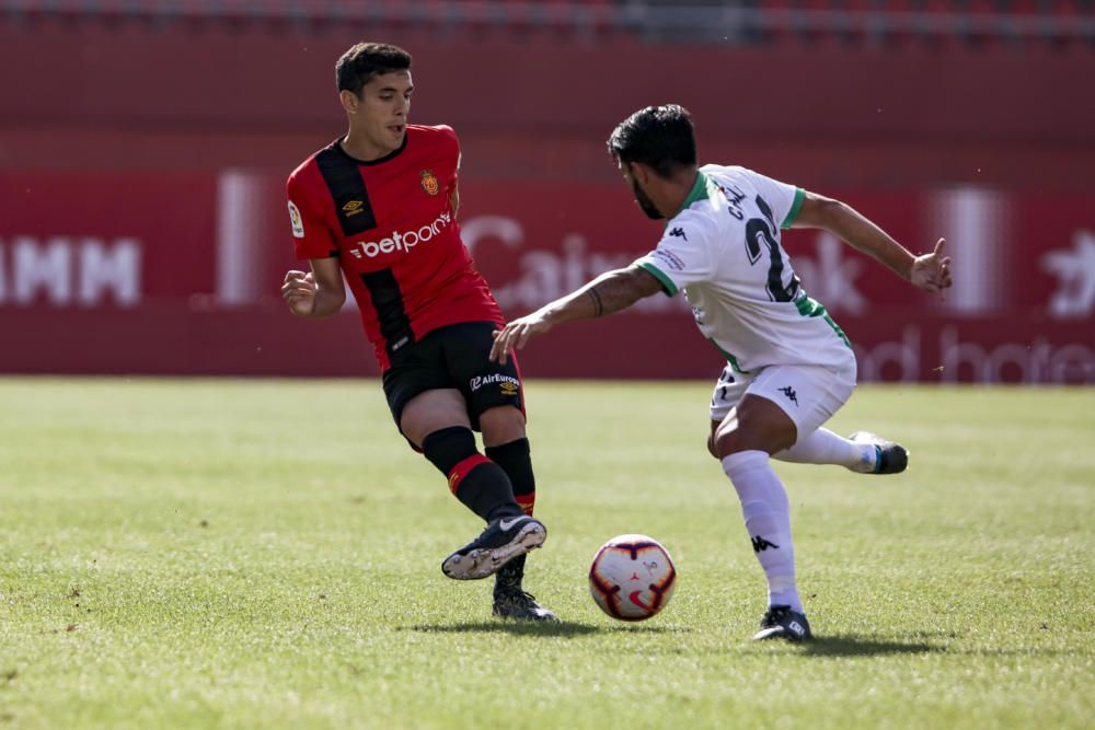 RCD Mallorca - Extremadura