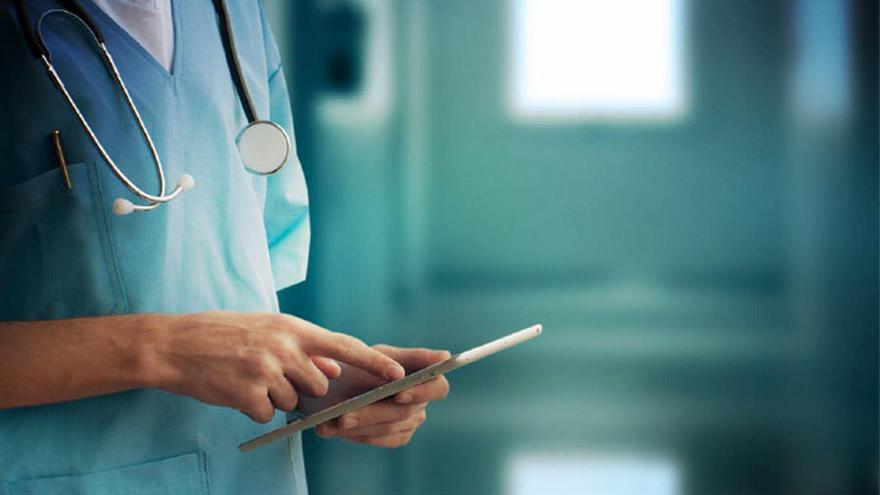 Un notable para la sanidad privada