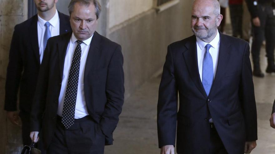 """Chaves recurre su condena en los ERE por estar plagada de """"elucubraciones"""""""