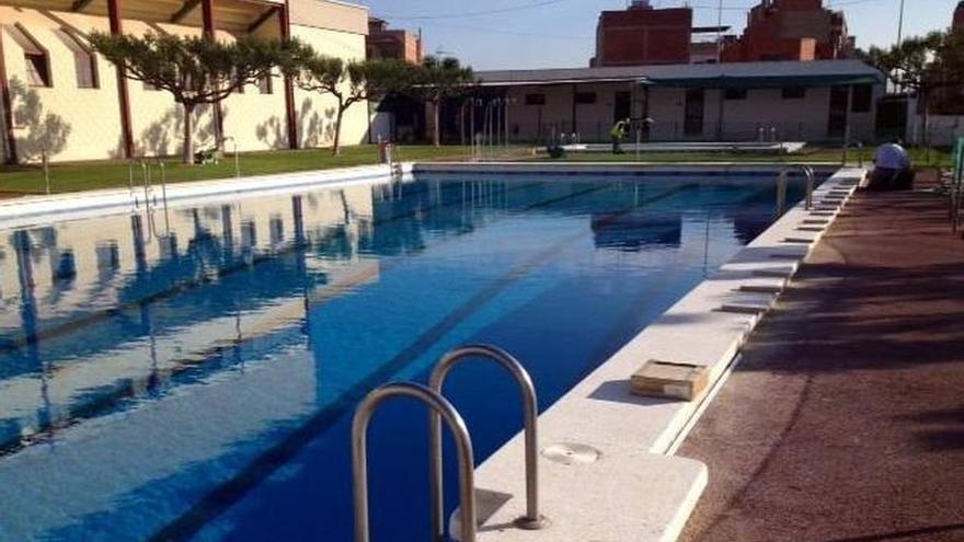 Betxí finaliza la temporada de piscina con más de 1.500 bonos semanales
