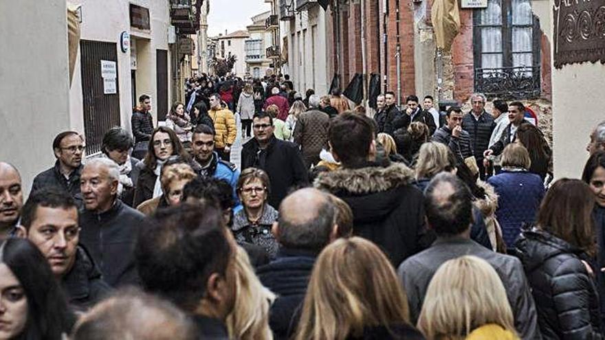 Semana Santa en Zamora | Zamora se multiplica por tres