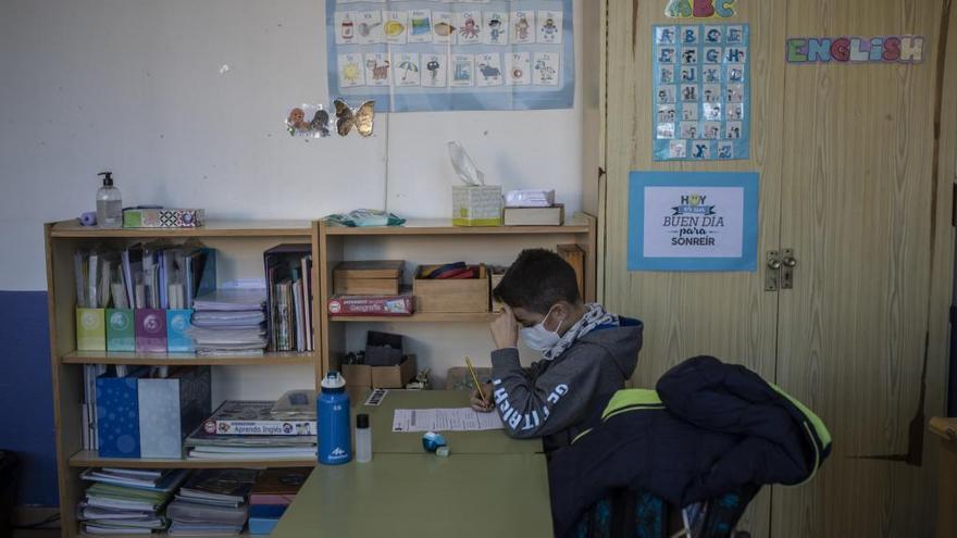 Villaquilambre (León) dedicará el dinero de las fiestas a instalar purificadores en los colegios