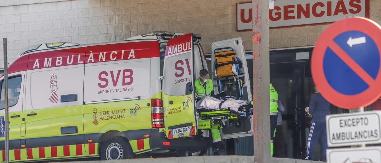 Orihuela suma 17 fallecidos por coronavirus tras la muerte de dos personas en 48 horas