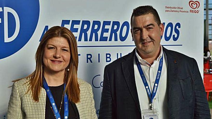 Las empresas Andrés Ferrero y Melquiades, premio Mercurio y Vulcano