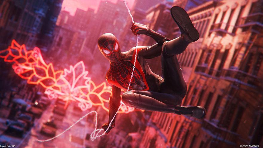 Sony revela el diseño que lucirán los juegos para PlayStation 5