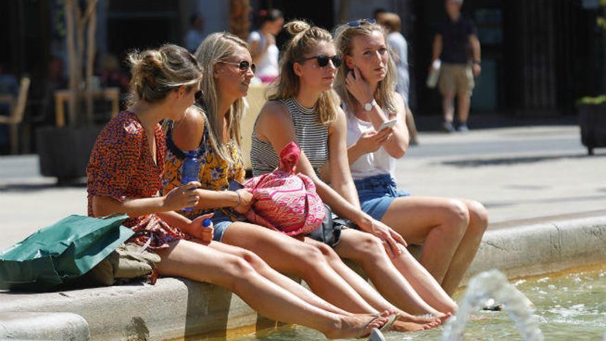 El tiempo en Valencia: El calor vuelve con máximas que podrían superar los 40 grados