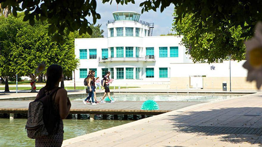 Qué quiero para el Personal de Administración y Servicios de la Universidad de Alicante