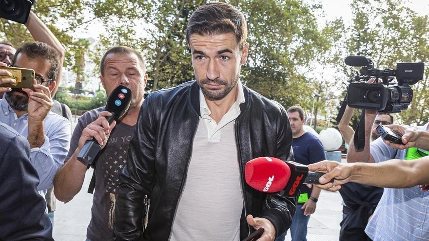 El Zaragoza defiende que el dinero fue para primas a sus jugadores