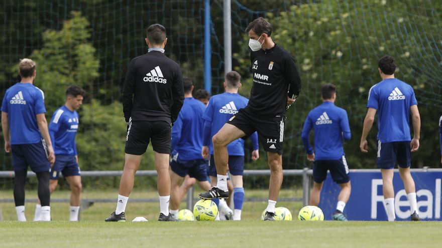 La opinión del día sobre el Oviedo: El nuevo objetivo azul