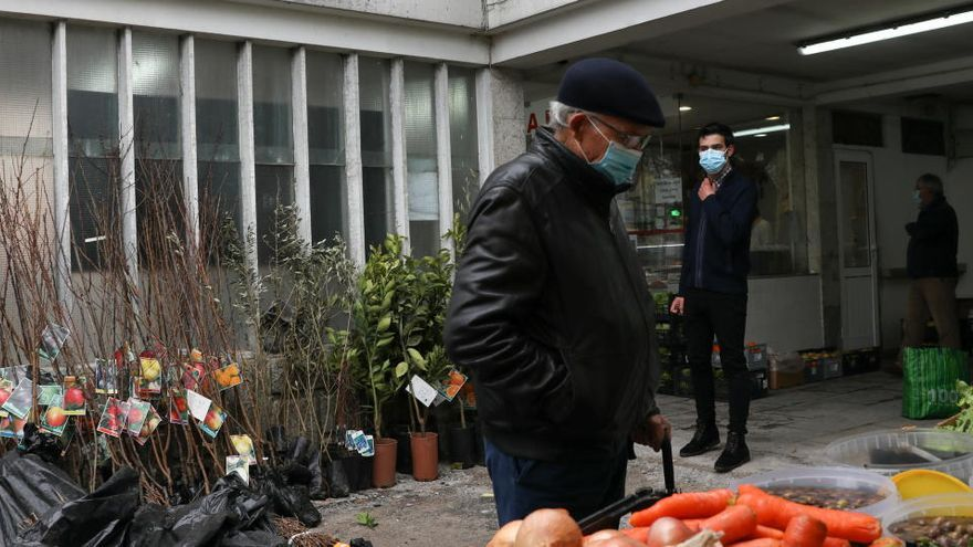 Portugal registra el menor número de fallecidos diarios en casi tres semanas