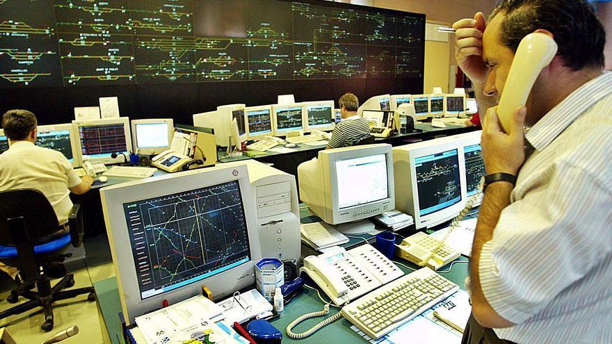 Más de 7,5 millones para mejorar el centro de control de la Font de Sant Lluís