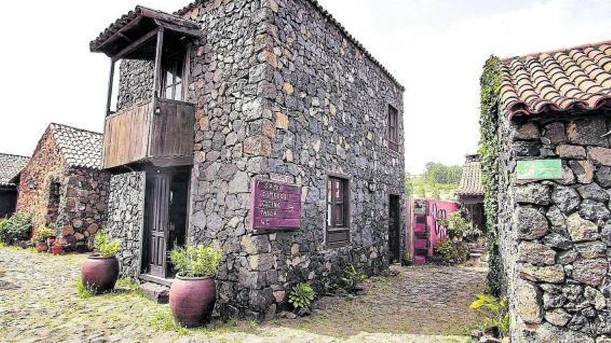 El turismo rural en Canarias prevé una ocupación del 50% en Semana Santa