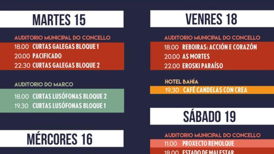 Festival Primavera do Cine - Gala Clausura