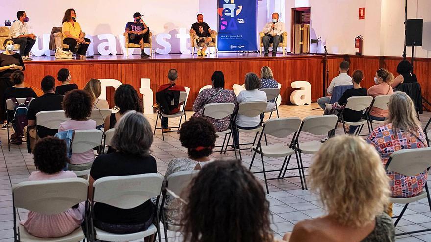 Buenavista Diversa trabaja para lograr una sociedad más justa y plural