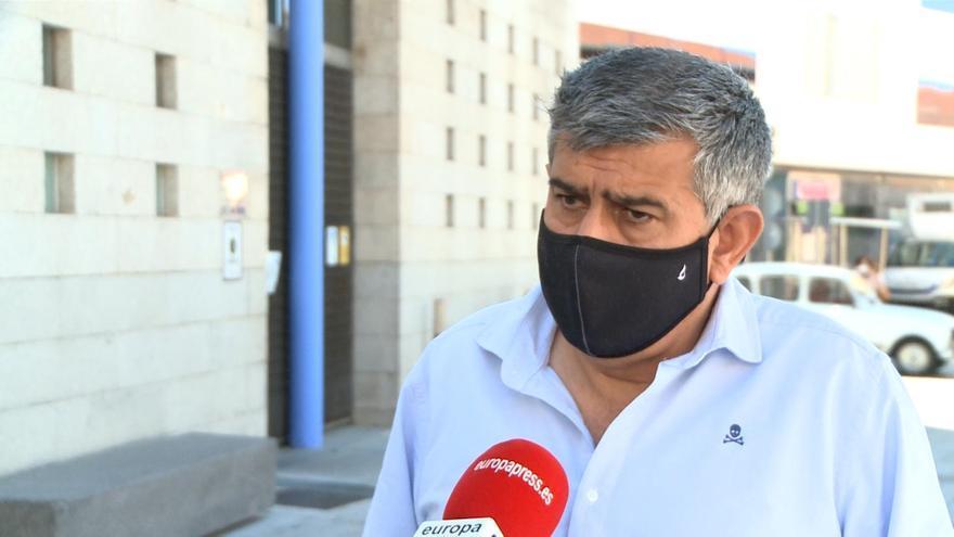 """El alcalde de Miajadas pide """"tranquilidad"""" por el caso de la variante india"""