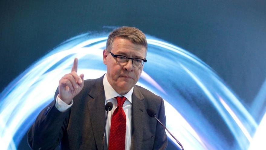 Red Eléctrica gana 507 millones en septiembre, un 4,2% menos