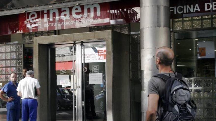 El empleo se dispara en Aragón y supera los niveles prepandemia