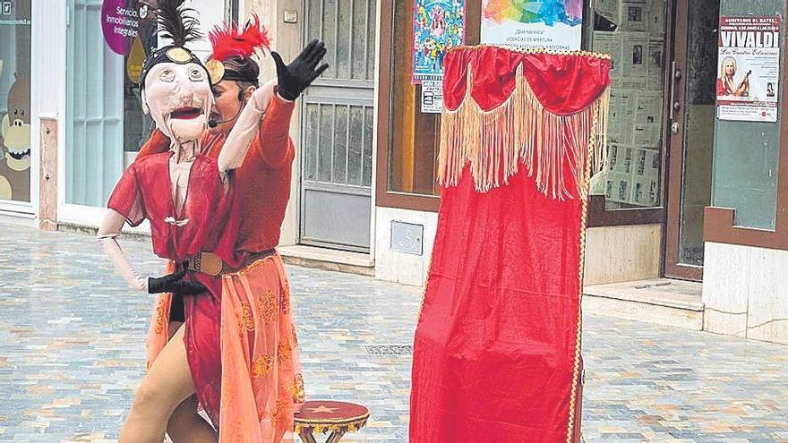 'Enclave Mujer' vuelve a los auditorios municipales