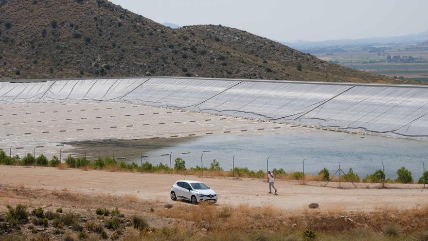 Los alcaldes del Vinalopó quieren garantías de agua a «buen precio» antes de cerrar los pozos
