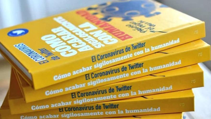 "Coronavirus de Twitter: ""La estupidez humana no tiene límites"""