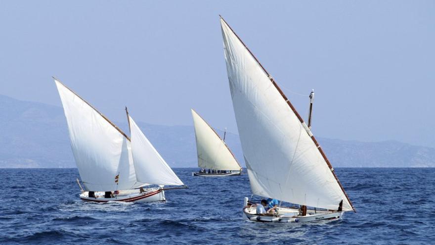 Es presenta la candidatura de l'art de navegar a vela llatina i vela al terzo per ser declarat Patrimoni cultural immaterial de la UNESCO